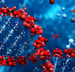 Medical Technology - DNA Sequencing