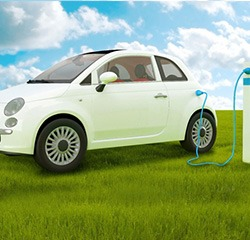 Global EV Charging Stations will rise by 2020