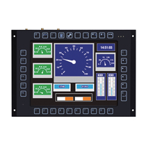 Information about Transportation Panel PC