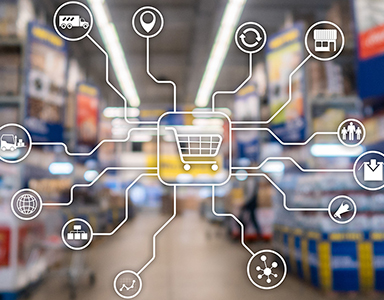 Emerging trends in visual retail technology today are paving the way to revolutionize shopping experiences. Shopping malls, quick service restaurants (QSRs), grocery stores and more are encouraging hi...