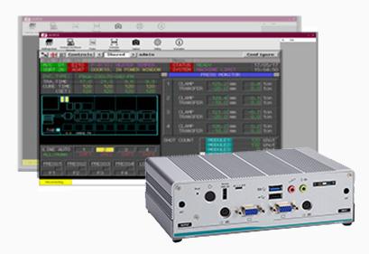 IPS810-853-FL & AX-RCS
