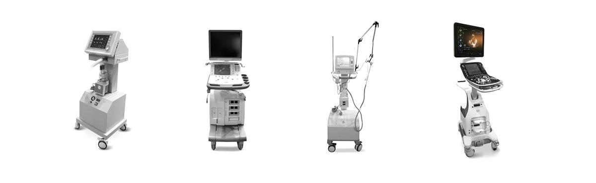 Medical Cart Technology