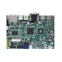 Information about EPIC Embedded Board