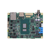 Information about 2.5-inch Pico-ITX Board