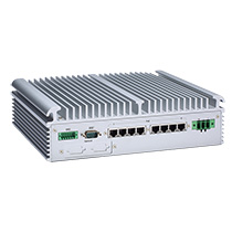 Information about Fanless Embedded System